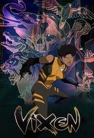 Poster Vixen 2016