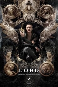 L.O.R.D: Legend of Ravaging Dynasties 2