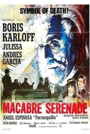 Macabre Serenade 1972