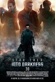 Star Trek Into Darkness [2013]