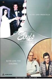 The Definitive Elvis 25th Anniversary: Vol. 4 Elvis & Priscilla & Elvis & The Colonel