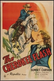 The Cherokee Flash poster