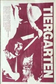 Tiergarten 1979