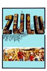 Poster Zulu 1964