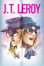 Poster for J.T. LeRoy