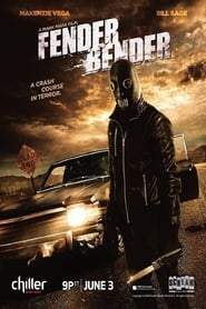 Fender Bender (2016) Full Movie