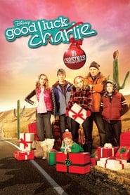 Poster Good Luck Charlie, It's Christmas! 2011