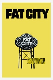 Poster Fat City 1972