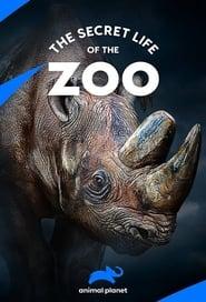 The Secret Life of the Zoo - Season 5 poster