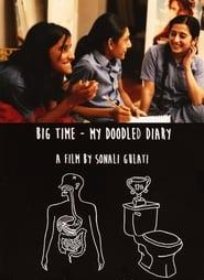 Big Time: My Doodled Diary