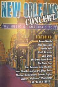 The New Orleans Concert: The Music of America's Soul 2006