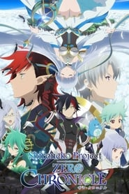 Shironeko Project : Zero Chronicle en streaming