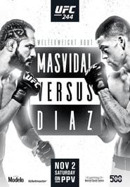UFC 244: Masvidal vs. Diaz