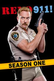 Reno 911! - Season 1 (2003) poster