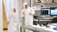 The Big Bang Theory Season 8 Episode 11 : The Clean Room Infiltration