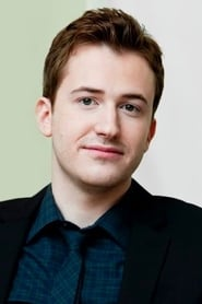 Portrait of Joseph Mazzello