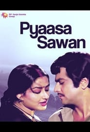 Pyaasa Sawan 1981 Hindi Movie WebRip 400mb 480p 1.3GB 720p 3.5GB 1080p