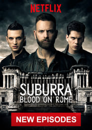 Suburra: Blood on Rome: Temporada 2