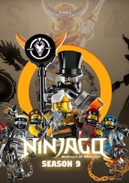 Lego Ninjago: Masters of Spinjitzu streaming vf poster