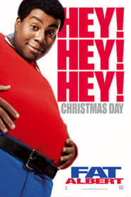 Poster for Fat Albert