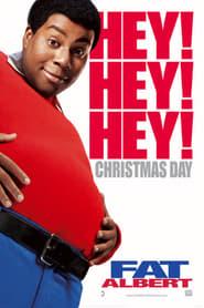 Poster Fat Albert 2004