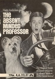 The Absent-Minded Professor (1988)