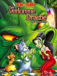 Tom y Jerry y el Dragón Perdido