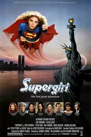 Supergirl [1984][Mega][Latino][FULL HD]