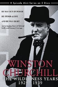 Winston Churchill: The Wilderness Years 1981