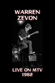 Warren Zevon: Live on MTV 1982
