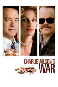 Poster Charlie Wilson's War 2007
