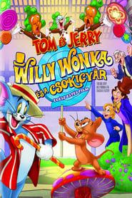 Tom és Jerry: Willy Wonka és a csokigyár