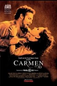 Carmen in 3D (2011)