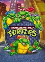 Seriencover von Teenage Mutant Ninja Turtles