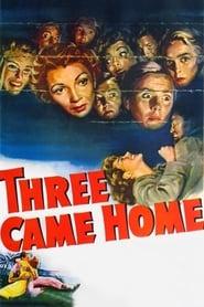 'Three Came Home (1950)