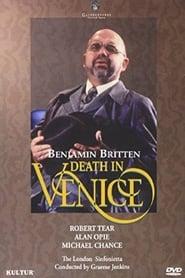 Britten - Death in Venice movie