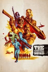 The Suicide Squad Free Download HD 720p