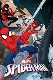 Marvel's Spider-Man Season 2