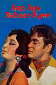 Aap Aye Bahaar Ayee 1971 Hindi Movie JC WebRip 300mb 480p 1GB 720p 3GB 8GB 1080p