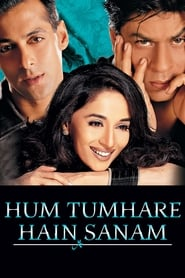 Poster Hum Tumhare Hain Sanam 2002