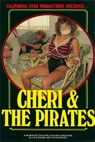 Cheri and the Pirates 1988