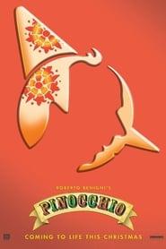 Pinocchio Netflix HD 1080p