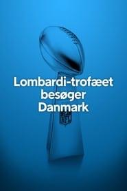 Lombardi trofæet besøger Danmark