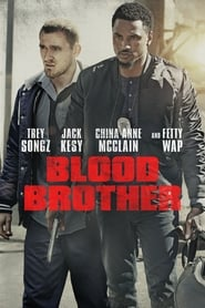 Blood Brother [2018] [Mega] [Castellano]