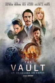 film The Vault streaming