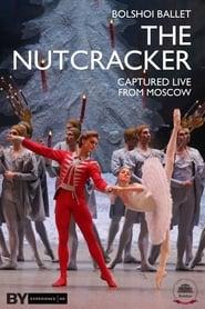 The Bolshoi Ballet:  The Nutcracker 2014