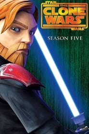 Star Wars: The Clone Wars Season 5 Episode 11