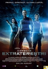 Cowboys & Extratereștri online subtitrat HD