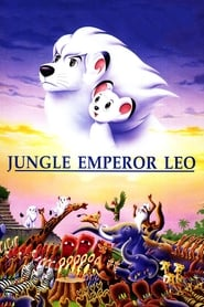 watch Jungle Emperor Leo full movie