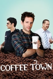 Poster for Coffee Town
